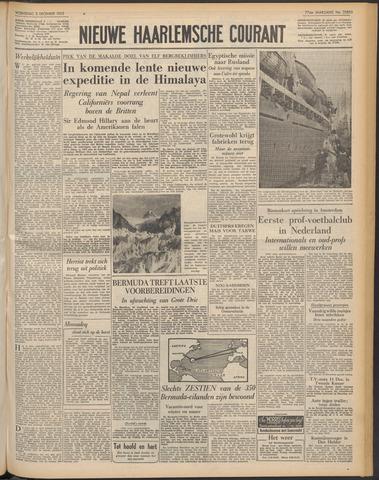 Nieuwe Haarlemsche Courant 1953-12-02