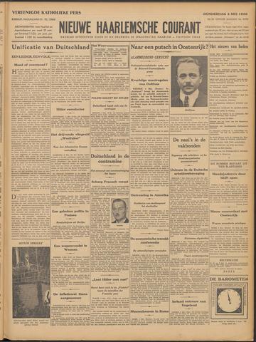 Nieuwe Haarlemsche Courant 1933-05-04