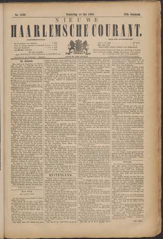 Nieuwe Haarlemsche Courant 1888-05-10