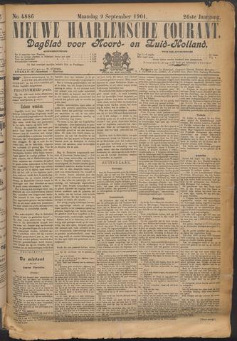 Nieuwe Haarlemsche Courant 1901-09-09