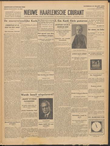 Nieuwe Haarlemsche Courant 1934-03-31