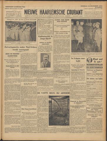 Nieuwe Haarlemsche Courant 1934-12-18