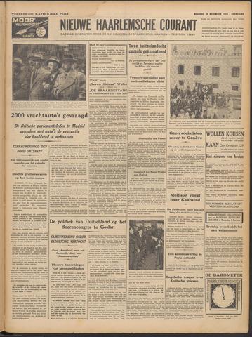 Nieuwe Haarlemsche Courant 1936-11-30