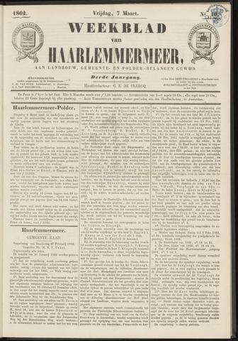 Weekblad van Haarlemmermeer 1862-03-07