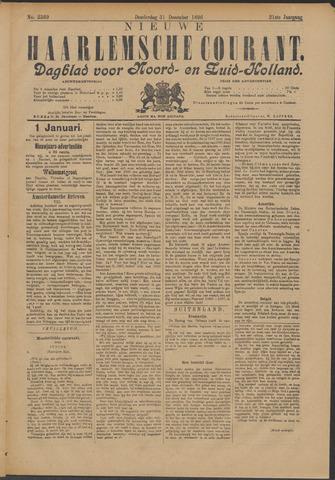 Nieuwe Haarlemsche Courant 1896-12-31