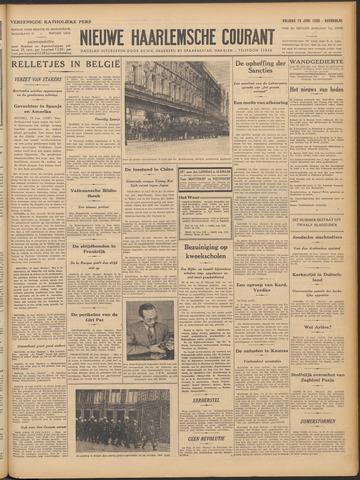 Nieuwe Haarlemsche Courant 1936-06-19