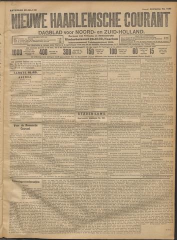 Nieuwe Haarlemsche Courant 1911-07-29