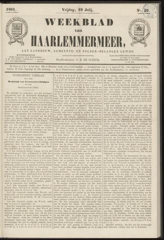 Weekblad van Haarlemmermeer 1861-07-19