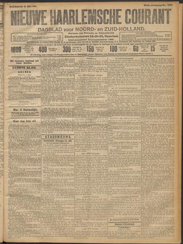 Nieuwe Haarlemsche Courant 1911-05-31