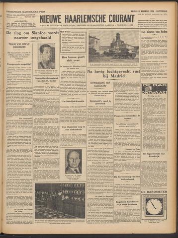 Nieuwe Haarlemsche Courant 1936-12-18
