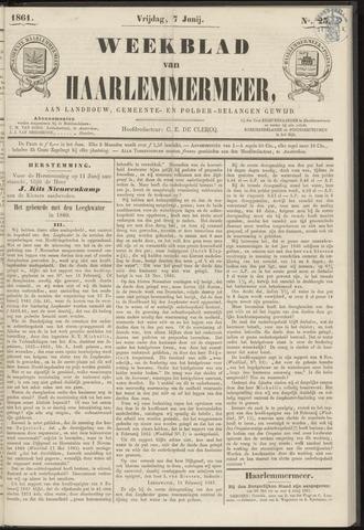 Weekblad van Haarlemmermeer 1861-06-07
