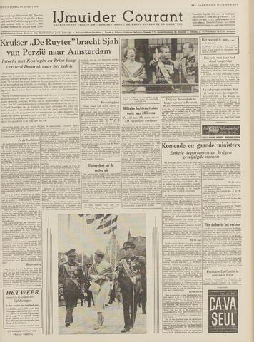 IJmuider Courant 1959-05-20