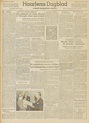 Haarlem's Dagblad 1950-02-04
