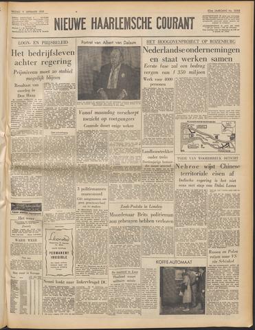 Nieuwe Haarlemsche Courant 1959-09-11