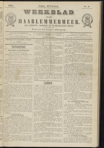 Weekblad van Haarlemmermeer 1883-02-23
