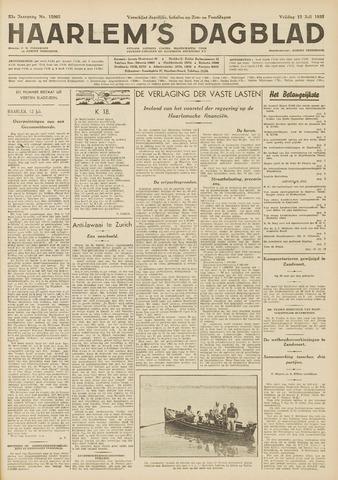 Haarlem's Dagblad 1935-07-12