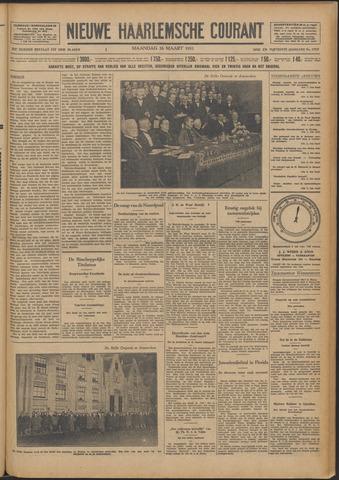 Nieuwe Haarlemsche Courant 1931-03-16
