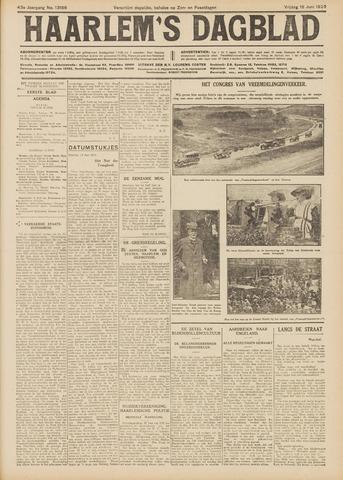 Haarlem's Dagblad 1926-06-18