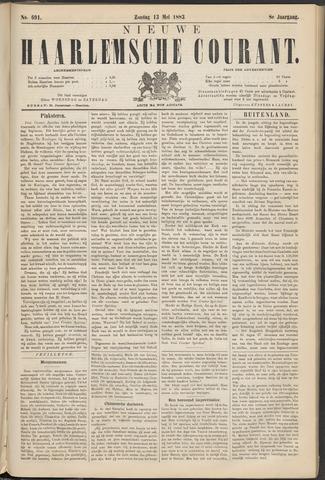 Nieuwe Haarlemsche Courant 1883-05-13