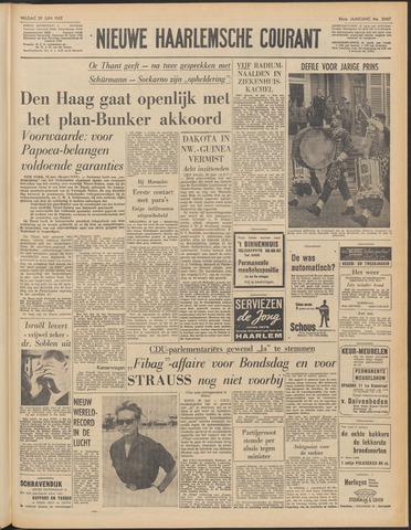 Nieuwe Haarlemsche Courant 1962-06-29