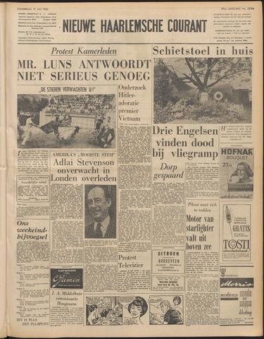Nieuwe Haarlemsche Courant 1965-07-15
