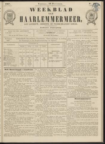 Weekblad van Haarlemmermeer 1867-10-18