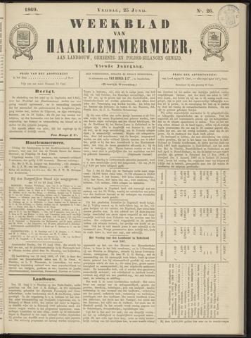 Weekblad van Haarlemmermeer 1869-06-25