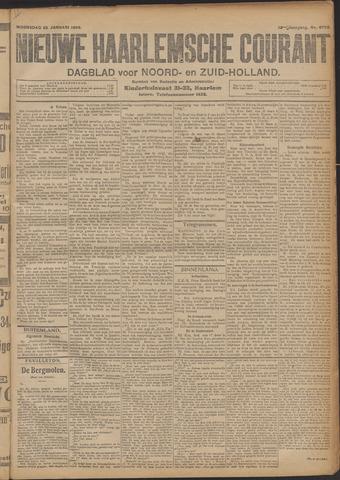 Nieuwe Haarlemsche Courant 1908-01-22