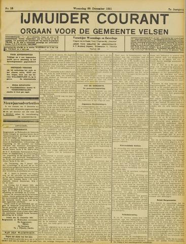 IJmuider Courant 1921-12-28