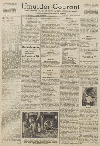 IJmuider Courant 1939-07-14