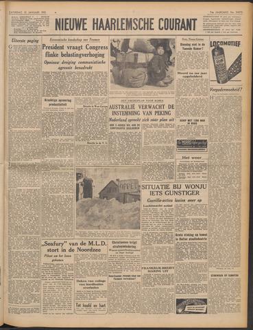 Nieuwe Haarlemsche Courant 1951-01-13