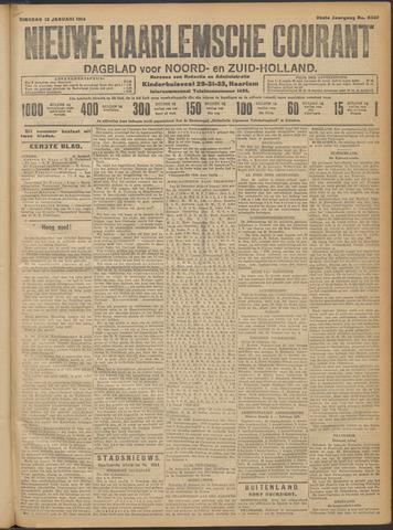 Nieuwe Haarlemsche Courant 1914-01-13