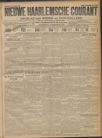 Nieuwe Haarlemsche Courant 1911-02-10