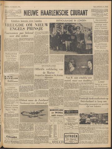 Nieuwe Haarlemsche Courant 1960-02-20