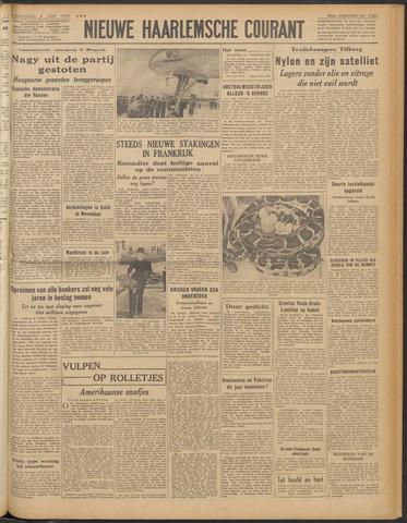 Nieuwe Haarlemsche Courant 1947-06-04