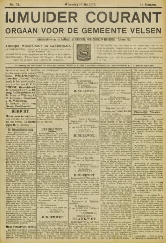 IJmuider Courant 1916-05-10