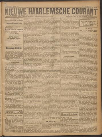 Nieuwe Haarlemsche Courant 1919-08-13