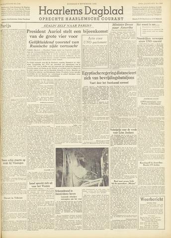 Haarlem's Dagblad 1951-11-06