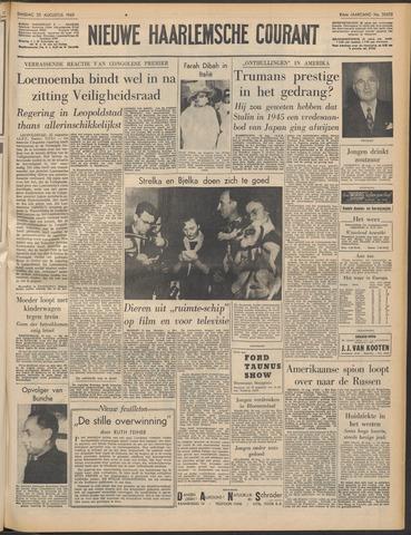 Nieuwe Haarlemsche Courant 1960-08-23