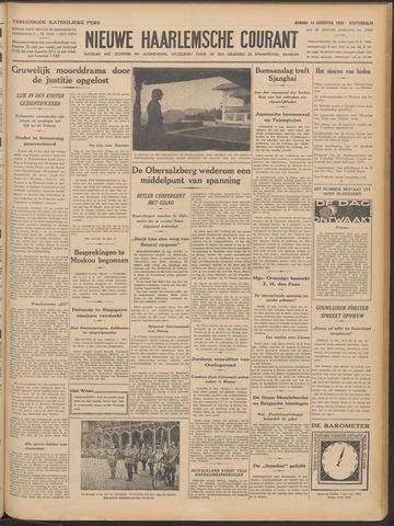 Nieuwe Haarlemsche Courant 1939-08-13