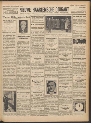 Nieuwe Haarlemsche Courant 1936-03-24