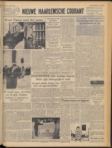 Nieuwe Haarlemsche Courant 1952-03-18