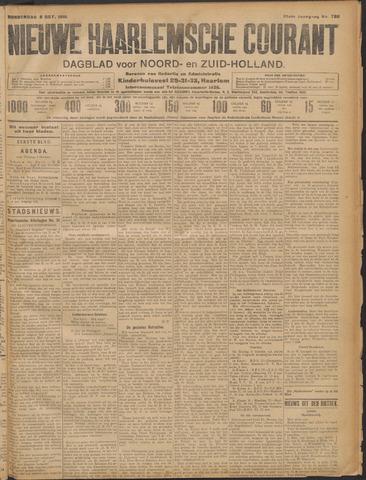 Nieuwe Haarlemsche Courant 1910-10-06