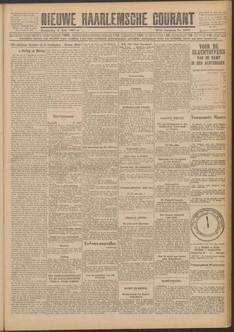 Nieuwe Haarlemsche Courant 1927-06-09