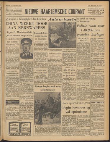 Nieuwe Haarlemsche Courant 1963-10-29