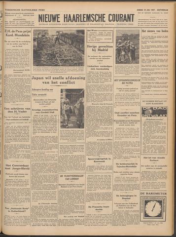 Nieuwe Haarlemsche Courant 1937-07-18