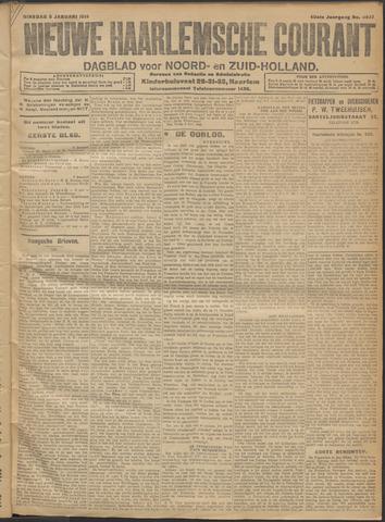 Nieuwe Haarlemsche Courant 1915-01-05