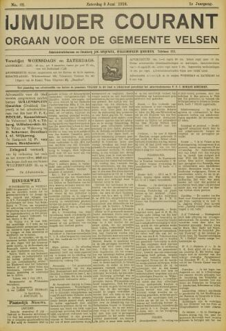 IJmuider Courant 1916-06-03