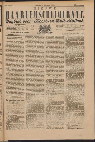 Nieuwe Haarlemsche Courant 1902-08-23