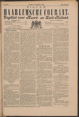 Nieuwe Haarlemsche Courant 1897-09-28